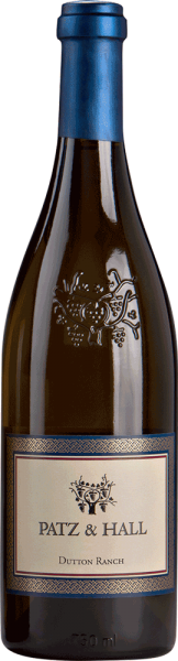 Patz & Hall Dutton Ranch Chardonnay