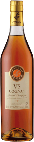 Francois Voyer Cognac VS