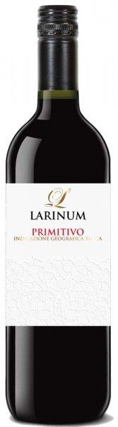 Farnese Vini Farnese Primitivo Larinum 1 Liter 2019