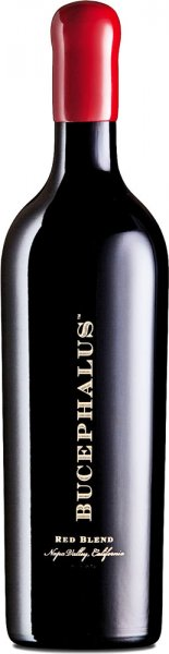 Black Stallion Winery Black Stallion Bucephalus Red Blend 2015