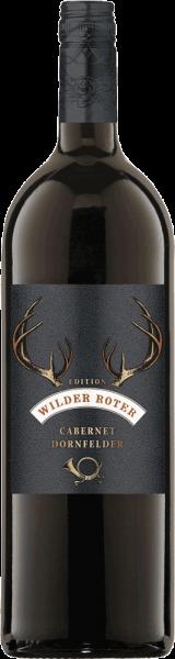 LergenmĂĽller Wilder Roter 2018 - 1 Liter