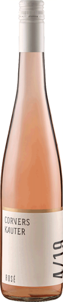 Weingut Corvers Kauter Corvers Kauter Rosé trocken 2019