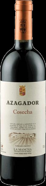 Azagador Cosecha