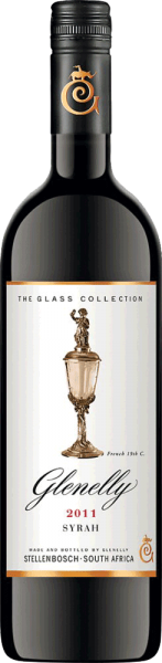 Glenelly Syrah Glass Collection