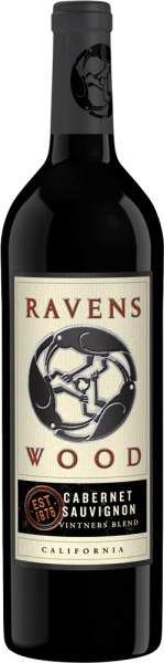 Ravenswood Cabernet Sauvignon Vintners Blend