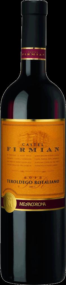 Castel Firmian Teroldego