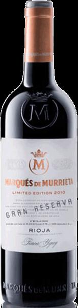 Marqués de Murrieta Gran Reserva Rioja