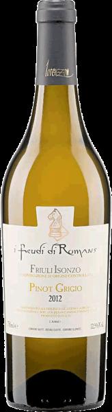 Weingut Lorenzon Pinot Grigio Friuli Isonzo