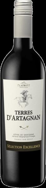 Plaimont Terres d'Artagnan Rouge Selection Excellence