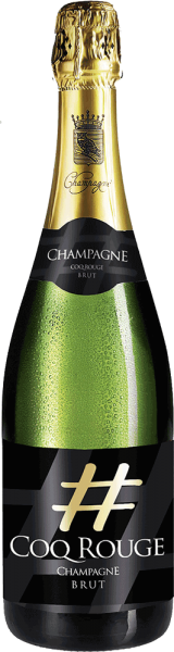 Champagner Coq Rouge Brut