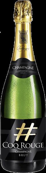 Champagne Philipponnat Champagner Coq Rouge Brut Philipponnat