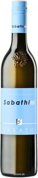 Erwin Sabathi Sabathi Sabathini 2019
