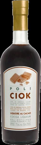 Poli Ciok Liquore Al Cacao