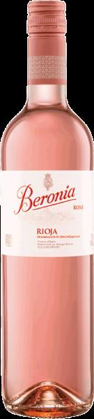Beronia Rosado Rioja Rosé