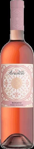 Feudo Arancio Rosé Rosato
