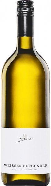 Weingut Diehl Diehl Weisser Burgunder 1 Liter 2020 - Schnäppchen