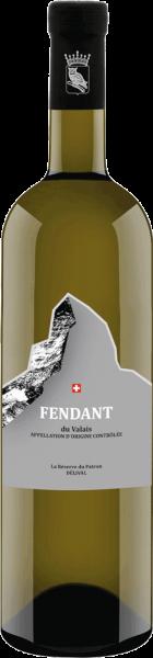 Delival Fendant du Valais 2019