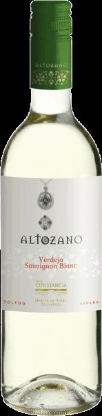 Altozano Verdejo & Sauvignon Blanc