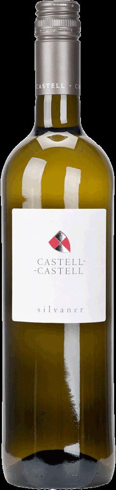 Castell-Castell Silvaner trocken