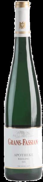 Weingut Grans-Fassian Apotheke Riesling GG