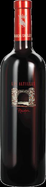 Baron de Ley Las Altillas Rioja Rot