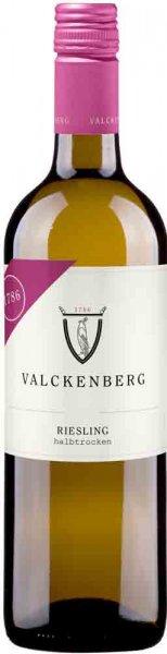 Valckenberg Riesling 1 Liter halbtrocken