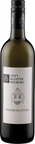 Wein- und Obstgut Stift Klosterneuburg Stift Klosterneuburg WeiĂźburgunder 2018