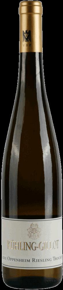 Weingut Kühling-Gillot Oppenheim Riesling trocken