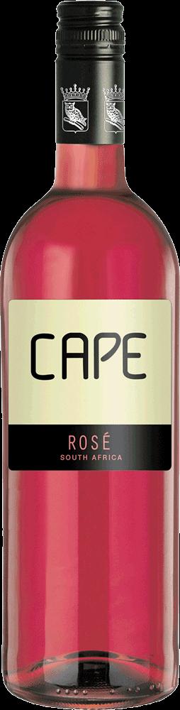 Du Toit Wines Cape Rosé Wein