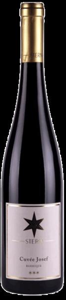 Weingut Stern Cuvée Josef*** Barrique 2017