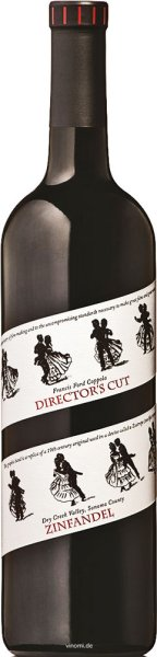 Francis Ford Coppola Winery Francis Ford Coppola Director's Cut Zinfandel 2017