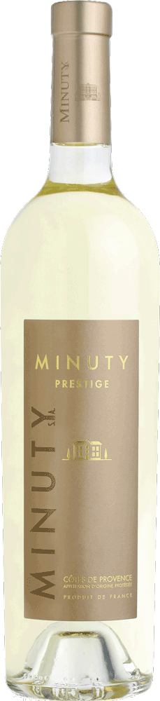 Chateau Minuty Prestige Blanc