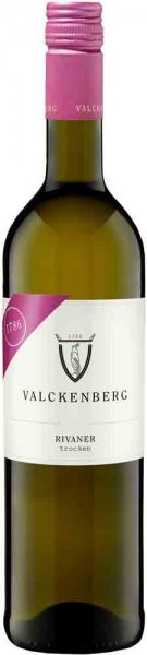 Valckenberg Rivaner 1 Liter trocken