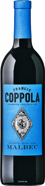 Francis Ford Coppola Diamond Collection Malbec