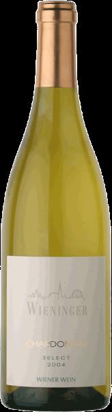 Weingut Fritz Wieninger Fritz Wieninger Chardonnay Select 2018