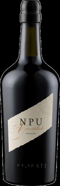 Romate Sherry Amontillado NPU