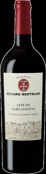 Gerard Bertrand Cité de Carcassone
