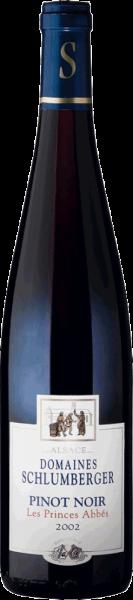 Domaines Schlumberger Pinot Noir Les Princes Abbés