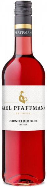 Karl Pfaffmann Dornfelder Rosé 2020