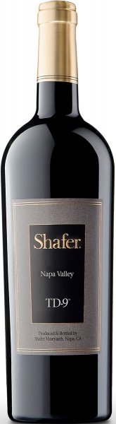 Shafer Vineyards Shafer Napa Valley TD-9 2017