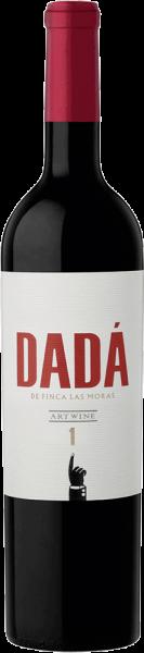 DADA Rotwein Finca Las Moras