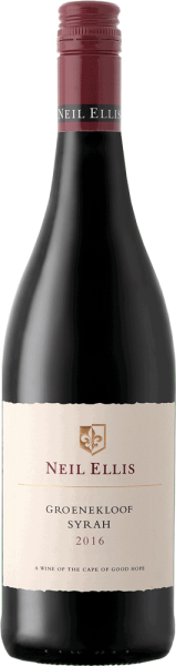 Neil Ellis Groenekloof Shiraz (Syrah)