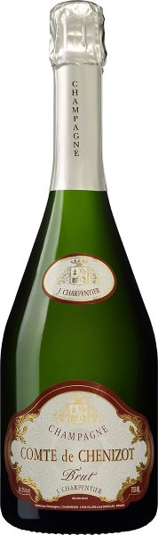 Champagne J. Charpentier Comte de Chenizot Brut