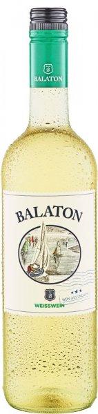 Balaton Weiss 2020