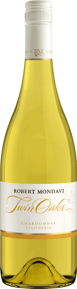 Robert Mondavi Twin Oaks Chardonnay