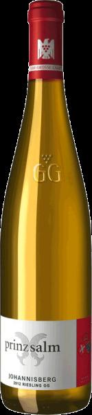 Weingut Prinz Salm Johannisberg Riesling GG