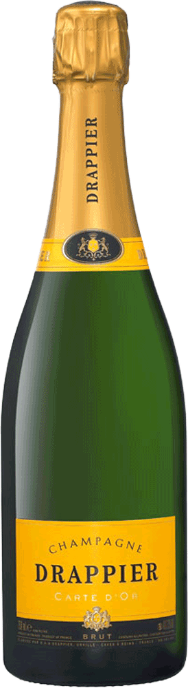 Drappier Carte d'Or Brut Champagner