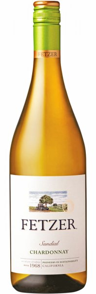 Fetzer Vineyards Fetzer Sundial Chardonnay 2019