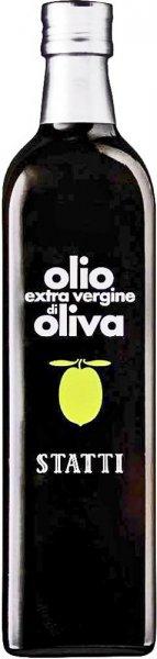 Statti Olio Extra Vergine di Oliva - Olivenöl