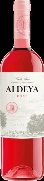 Aldeya Rosado